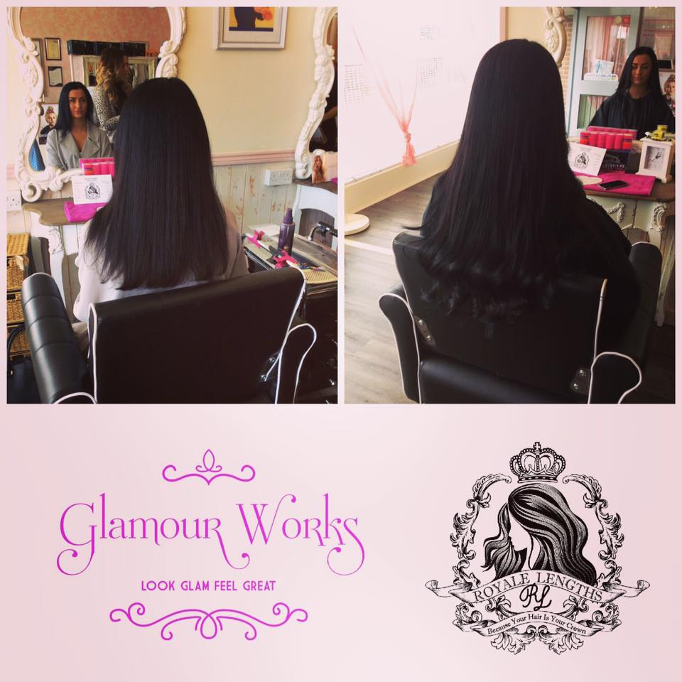 Royale Lengths Glamour Works